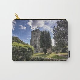 St John The Baptist Ripe Carry-All Pouch