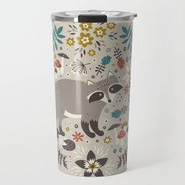 Little Rascals (Light) Travel Mug
