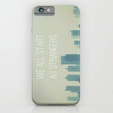 We All iPhone 6s Slim Case