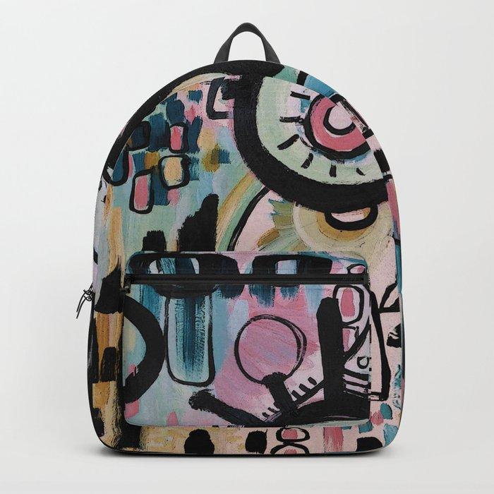 Obius Backpack
