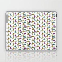 For the Love of Yarn Laptop & iPad Skin