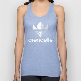 Arendelle Originals Unisex Tank Top