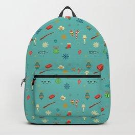 Christmas Story Backpack