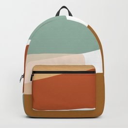 // Reminiscence 02 Backpack