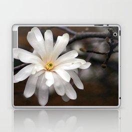Magnolia I Laptop & iPad Skin