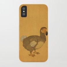 Dodo Slim Case iPhone X