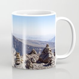 Jebel Shams - Oman Coffee Mug