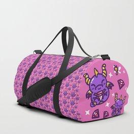 Pick that gem Duffle Bag