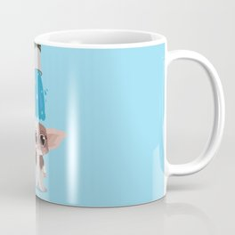 Ice bucket challenge Gizmo Coffee Mug