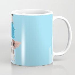 Ice bucket challenge Gizmo Coffee Mug