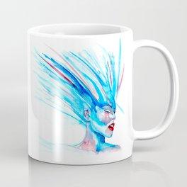 Wind Chaser Coffee Mug