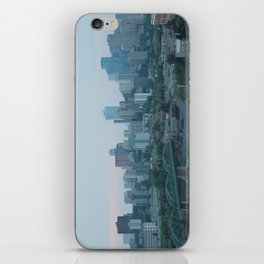 Downtown Edmonton iPhone Skin