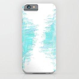 GALAXIES PARADOX iPhone Case