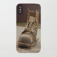 road iPhone & iPod Cases featuring Road by A-Pass