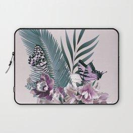 Tropical Girl 3 Laptop Sleeve