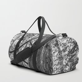 Ravens in the Trees Duffle Bag