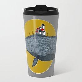Wale Travel Mug
