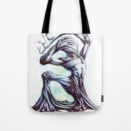 TreeMan Tote Bag