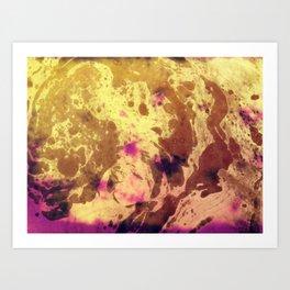 ballroom blitz Art Print