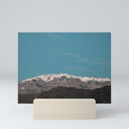 Santorini, Greece9 Mini Art Print