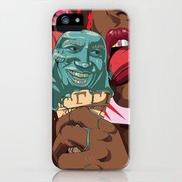 Brrr, 2016 iPhone Case