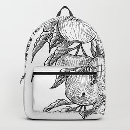 how do you like them apples? Backpack