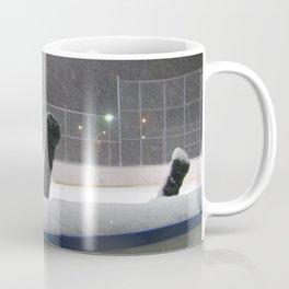 Hockey Rink Coffee Mug