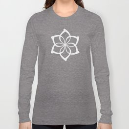 Lady of Lórien Long Sleeve T-shirt