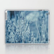 Frosty Morning  Laptop & iPad Skin