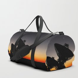 The Search Duffle Bag