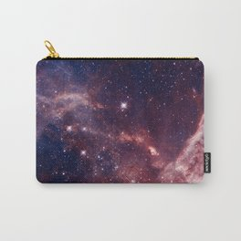 Magellanic cloud galaxy Carry-All Pouch