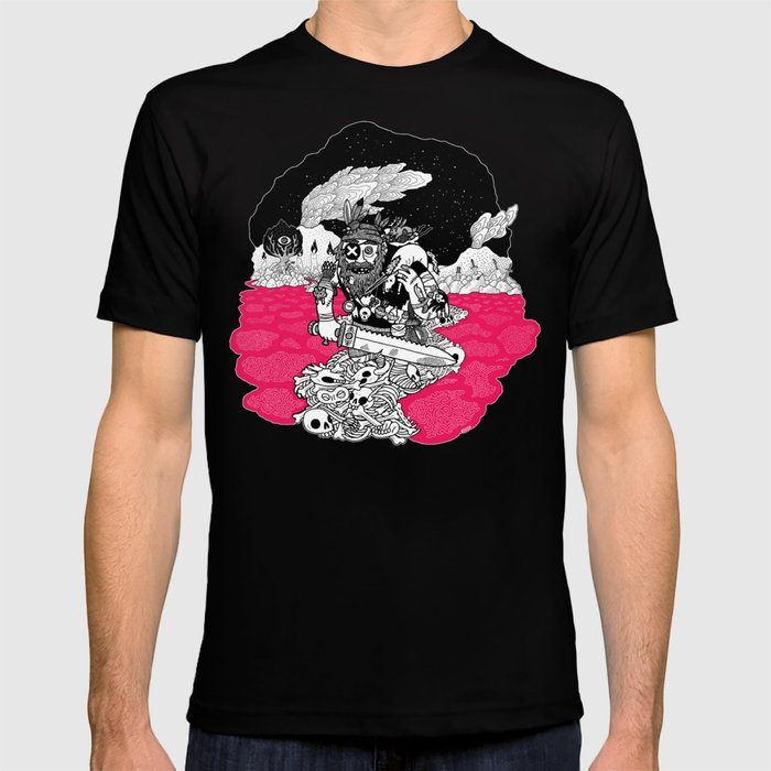 The Taxidermist T-shirt