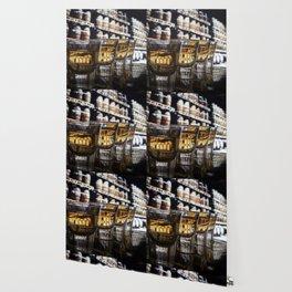 Flight of Whiskey Wallpaper