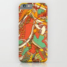 If the Shoe Fits Slim Case iPhone 6s
