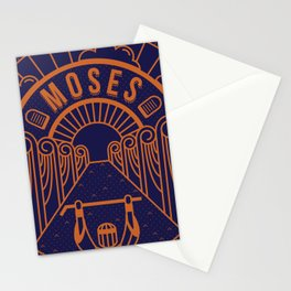 Moses Stationery Cards