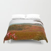 heaven Duvet Covers featuring Heaven by Kakel-photography