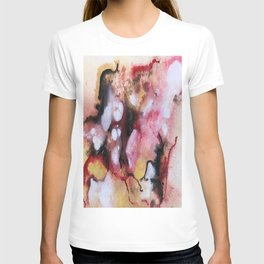 Abstract 1 by Saribelle T-shirt
