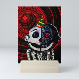 Ennard Mini Art Print
