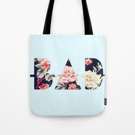 B∆D | Floral Tote Bag