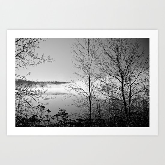 Minnesota North Shore #1 Art Print