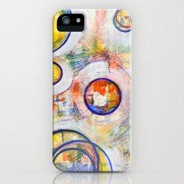 Prime Meridian iPhone Case