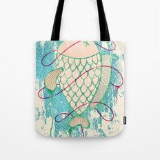 Corocoro Tote Bag