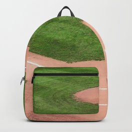 Baseball field Backpack