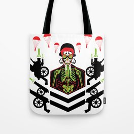 From Chaos Tote Bag