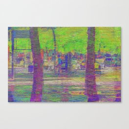 20180713 Canvas Print