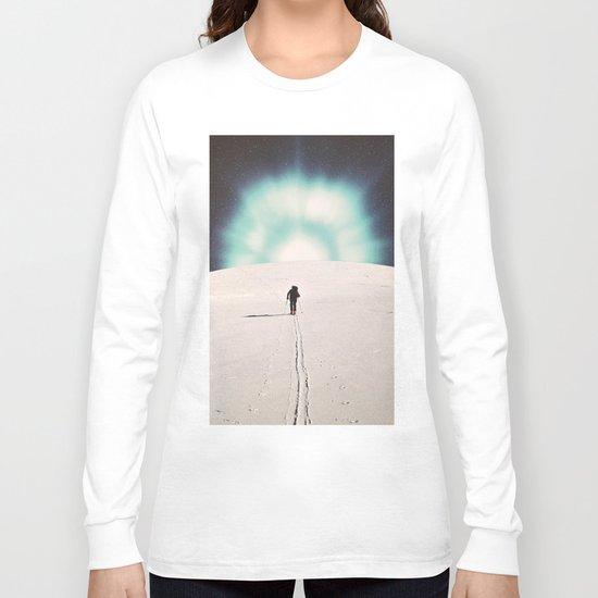Get Here Long Sleeve T-shirt