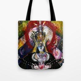 My Kingdom Come Tote Bag