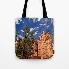 Bryce Canyon National Park, Utah - 1 Tote Bag