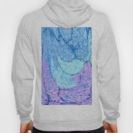 501 - Abstract Design Hoody