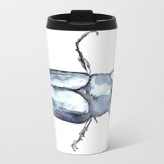 June Bug Metal Travel Mug
